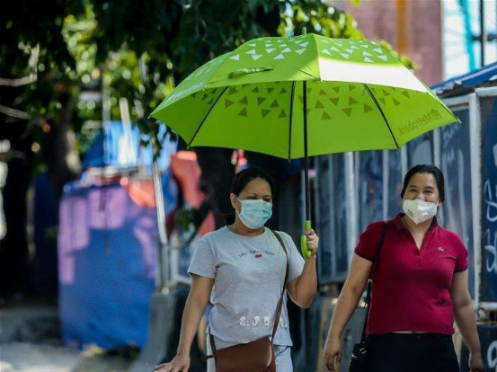Philippines's coronavirus cases rise to 29,400, with 943 new infections