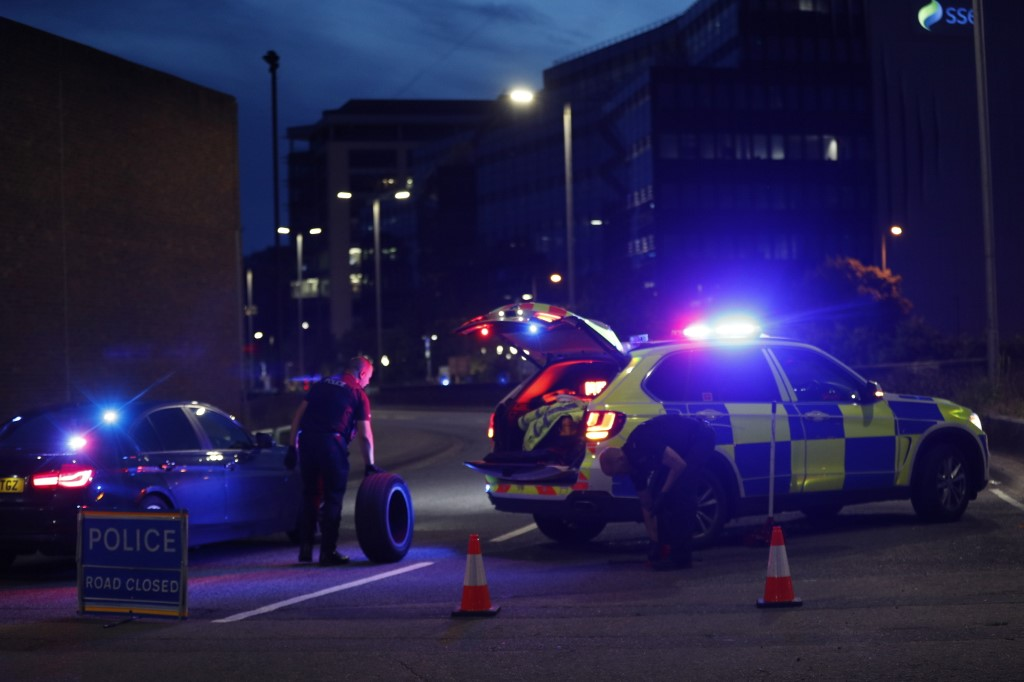 Three killed, two critically injured in stabbing incident in southern England: police