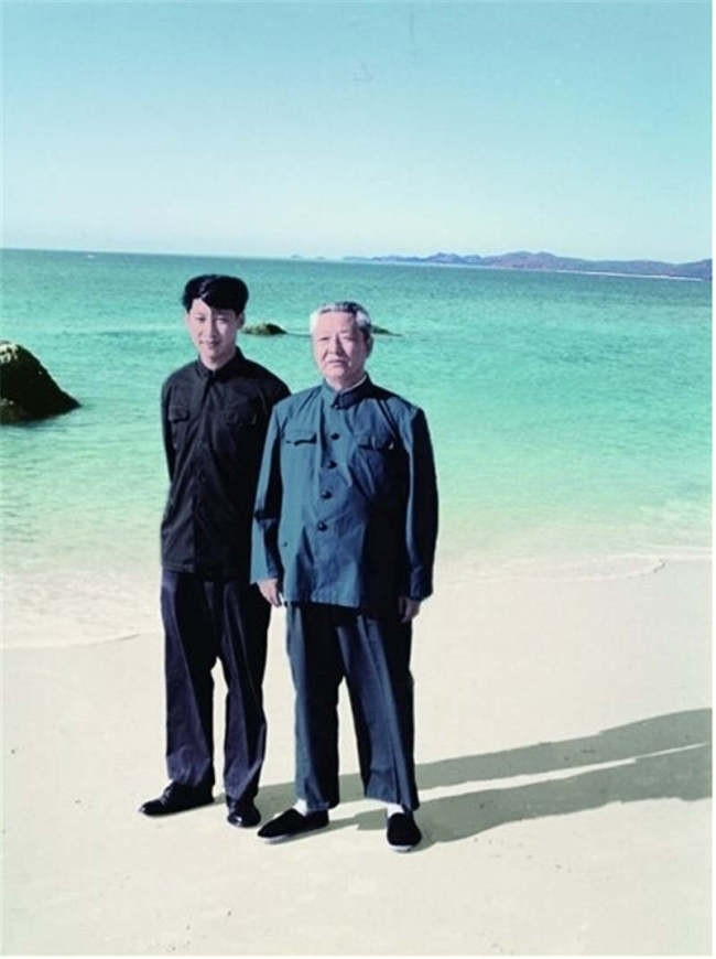 Respectful legacy: President Xi's letter to his father