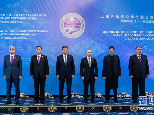 Secretary of SCO affirms to set up agricultural demonstration base in Yangling, Shaanxi