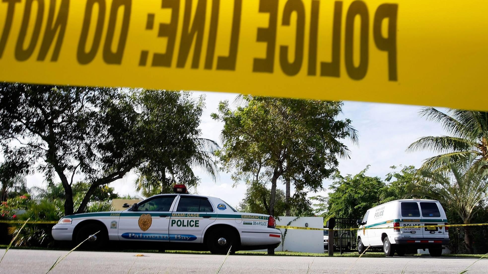 2 dead, 12 injured in North Carolina shooting