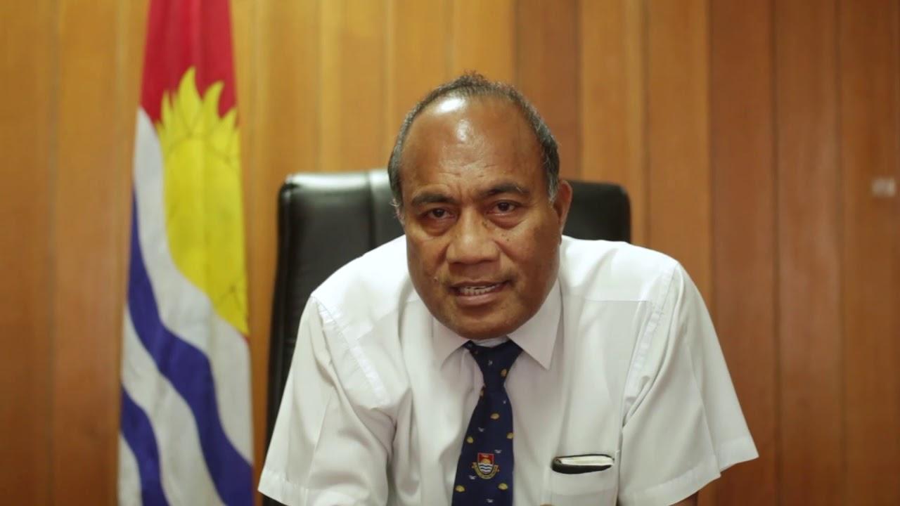 Taneti Maamau wins Kiribati presidential election: local media