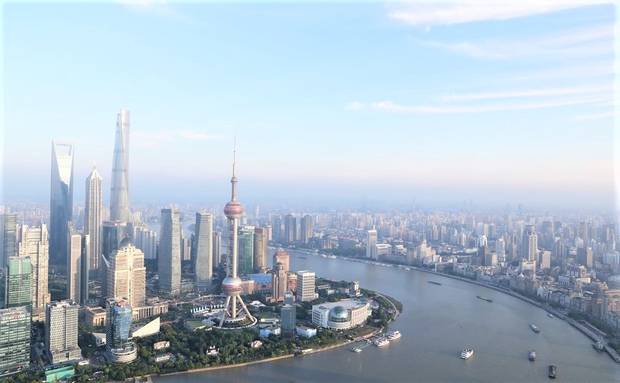 China is one of most appealing destinations for foreign investors: report