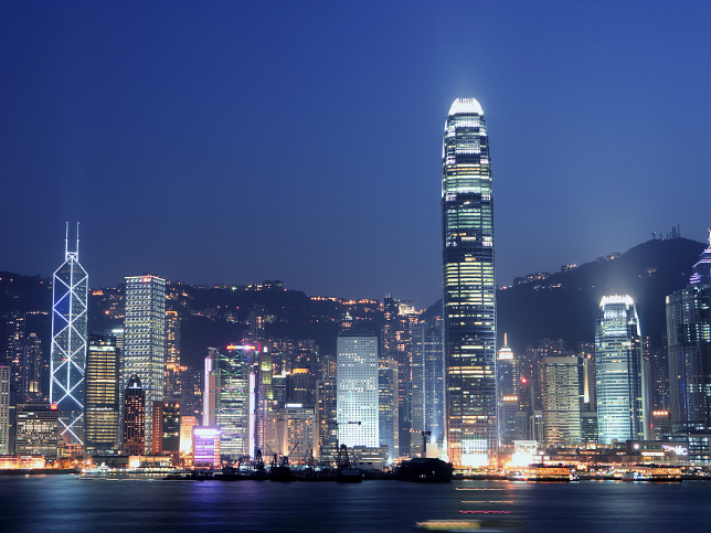 National security law to boost Hong Kong's prosperity
