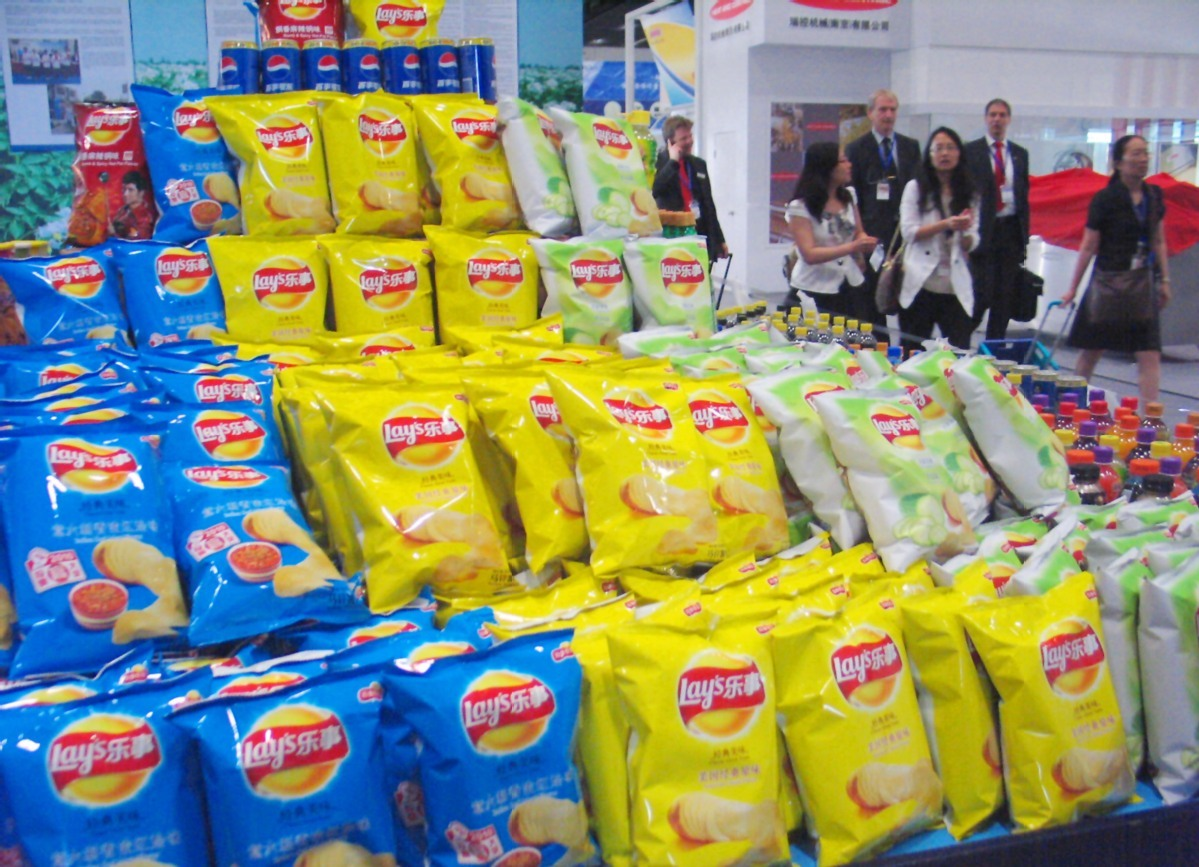 PepsiCo allays fears over safety concerns on Lay's