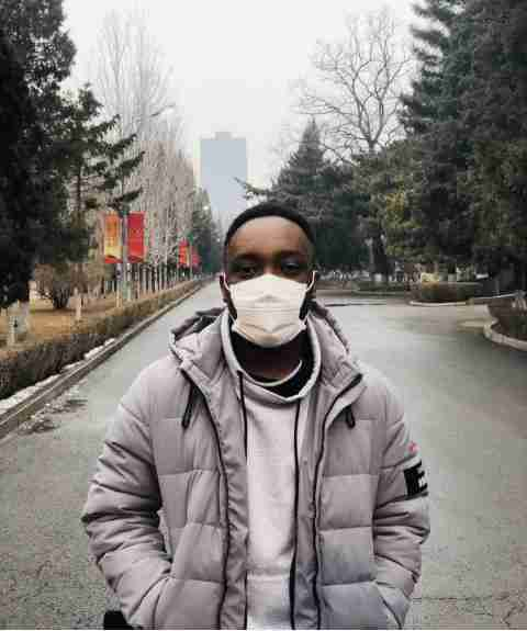 African students well protected in NE China's Liaoning during COVID-19