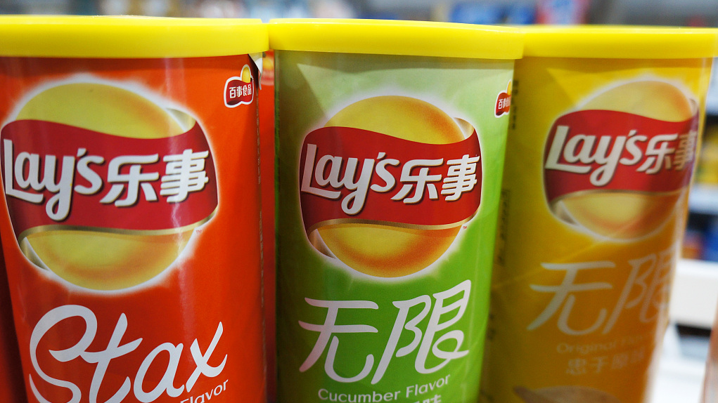 Can we eat PepsiCo potato chips anymore?