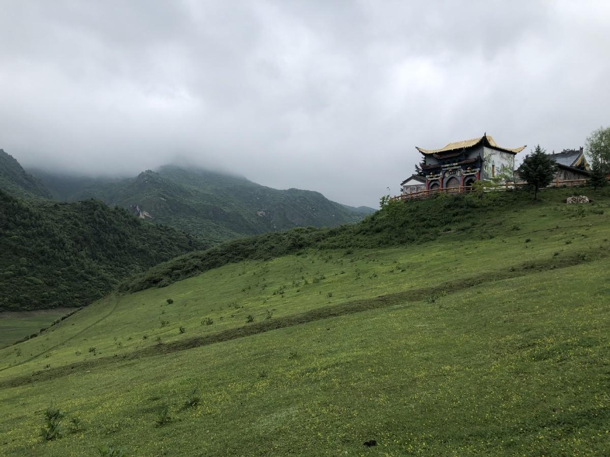 Gannan Tibetan autonomous prefecture stresses environment protection