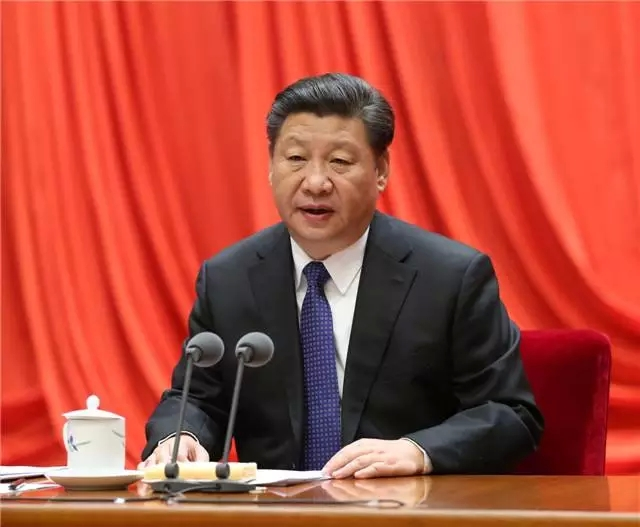 Xi orders continued efforts to fight drugs