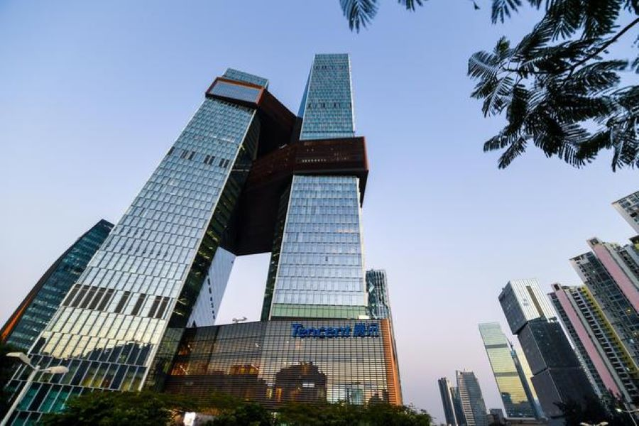Shenzhen growing despite pandemic