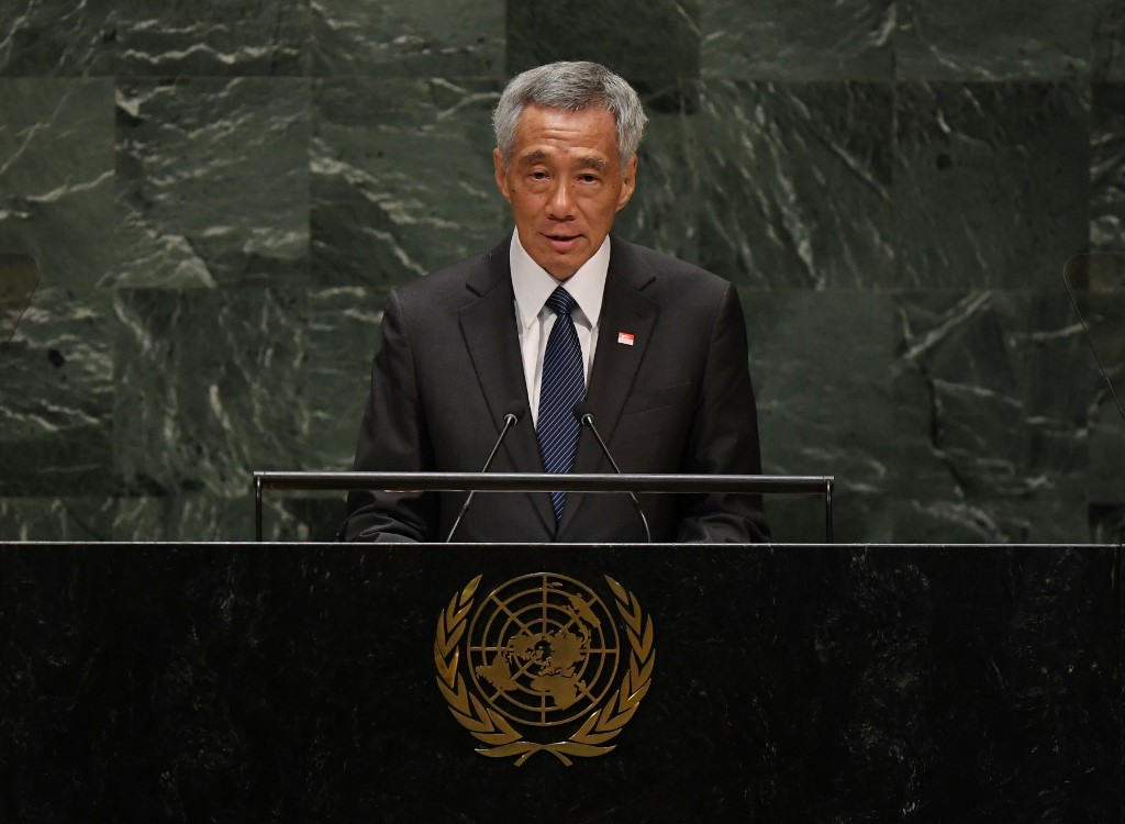 Singapore to hold general election: PM