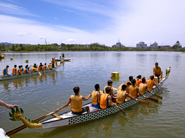 Domestic tourism to pick up on Dragon Boat Festival