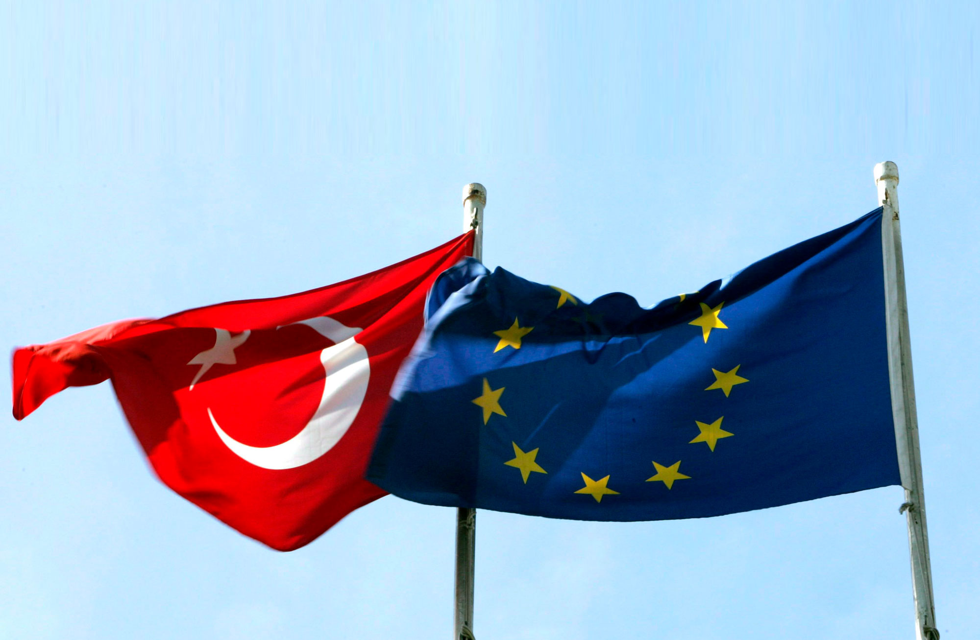 France wants discussion 'without taboos' on EU-Turkey ties