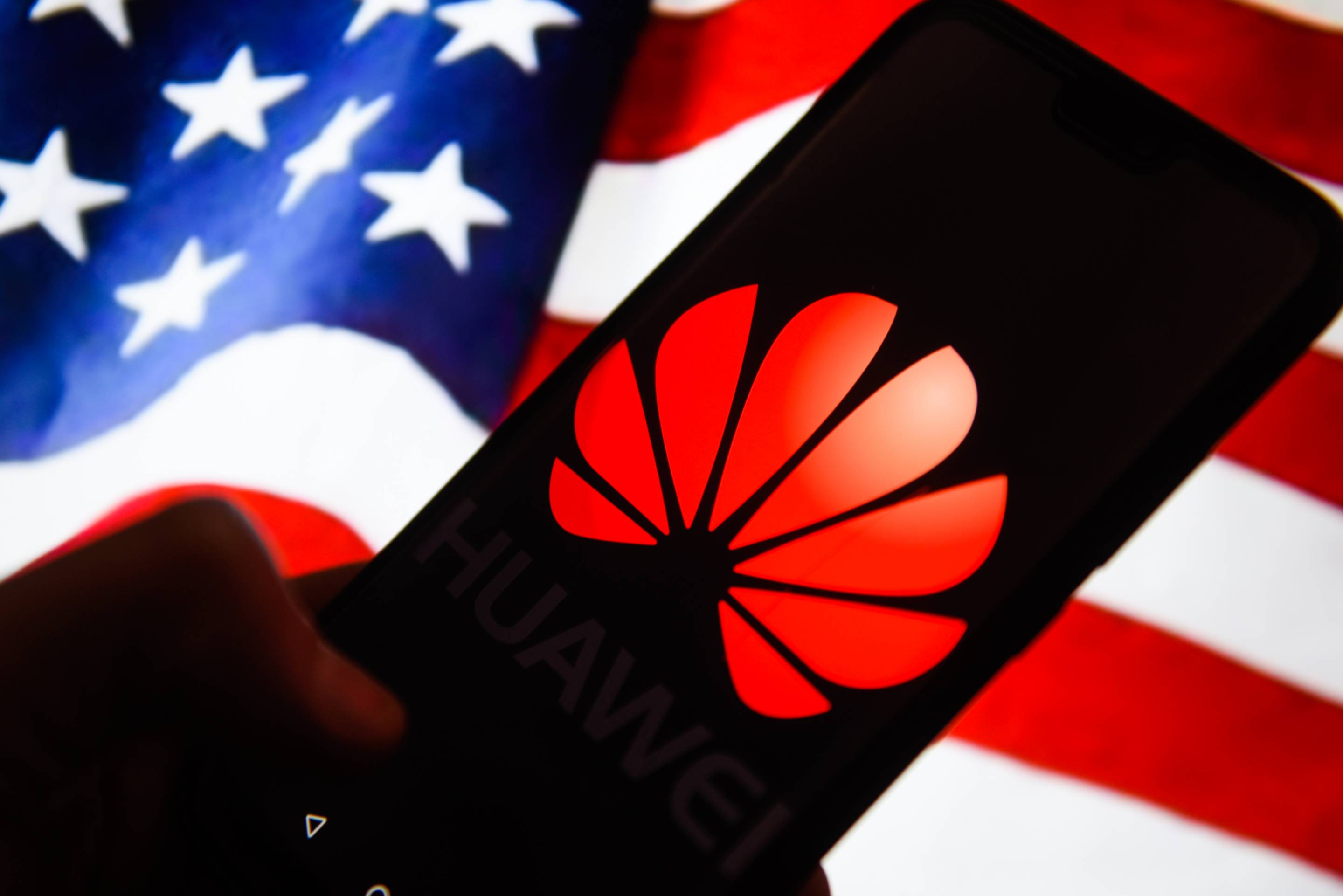 US economist says export controls on Huawei overstep trade deal with China