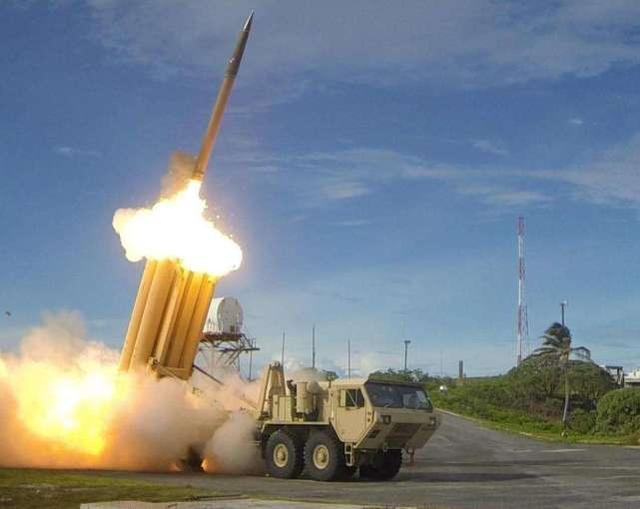 China not to sit idle if US deploys intermediate-range missiles in Asia Pacific: military spokesperson