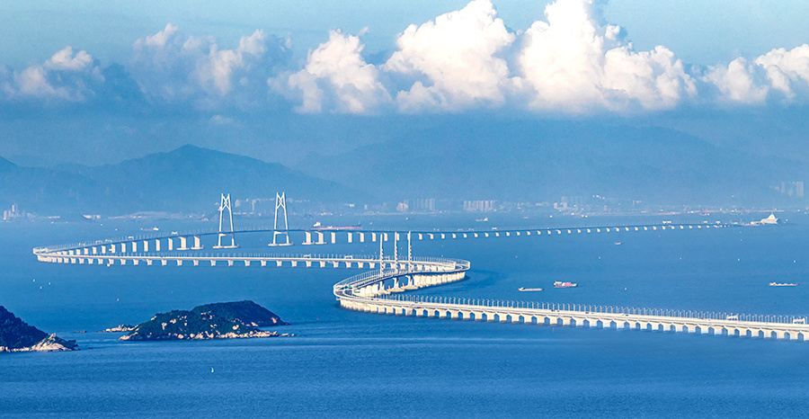 New guideline to promote maritime coordination in Guangdong-Hong Kong-Macao Greater Bay Area