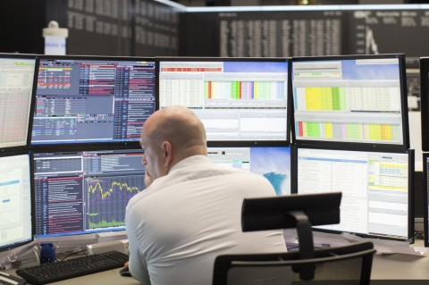 Markets mixed as investors track second wave, new lockdowns