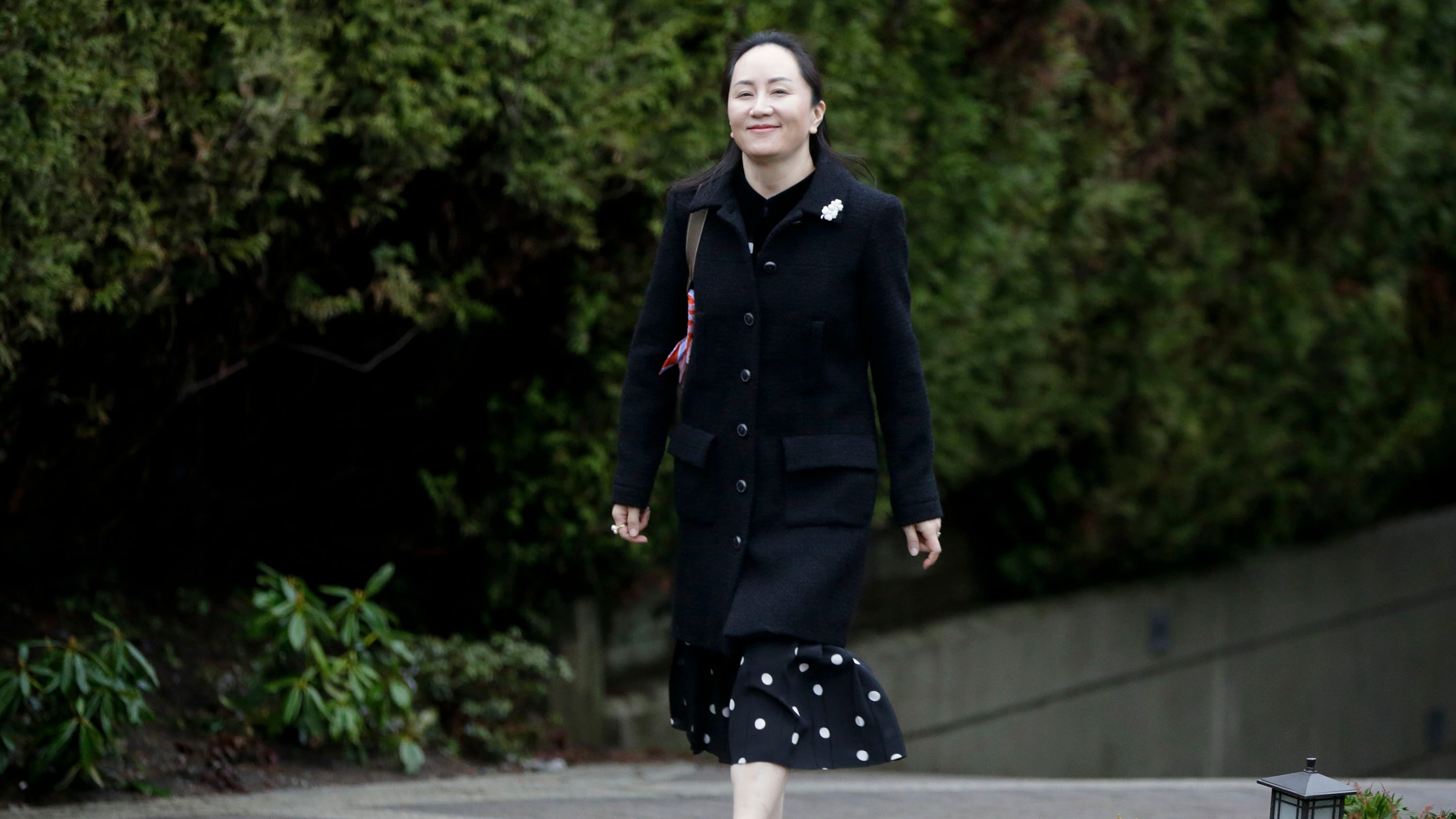 What's behind Meng Wanzhou's extradition case?