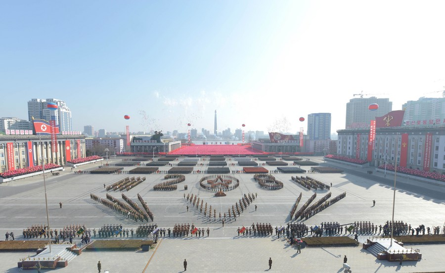 S.Korea sees DPRK's halt of military action plans as positive sign
