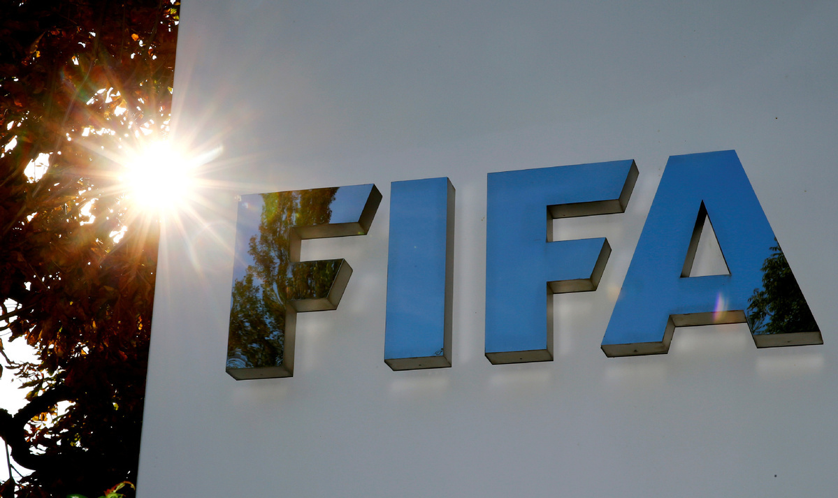 FIFA to offer members cash for COVID-19 relief