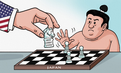 How will Japan's rejected US defense deal impact China-Japan relations?