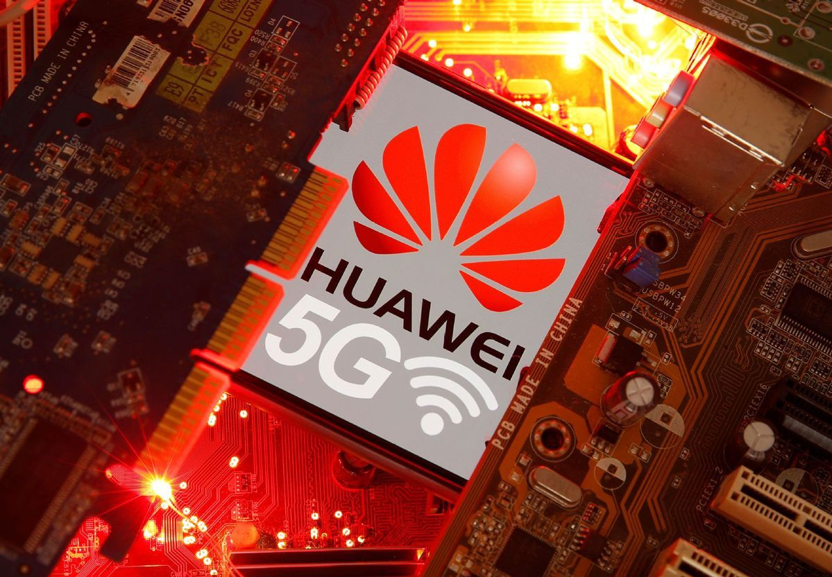 Huawei to build optoelectronics R&D, manufacturing center in UK