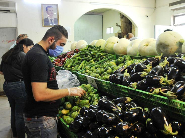 US sanctions cause tremendous hardships to Syrian people