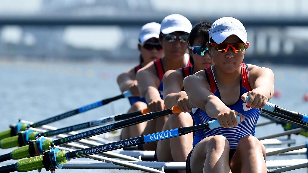 World Rowing Federation announces revised 2021 regatta season