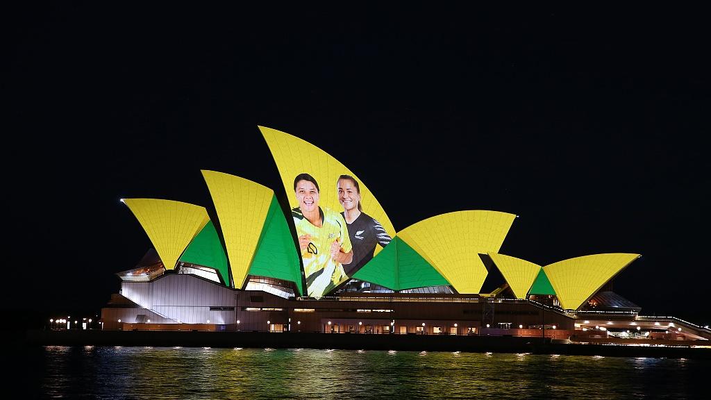 Australia, New Zealand to host 2023 Women's World Cup