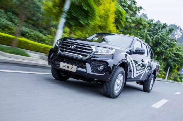 China's pickup truck sales up 35 pct in May