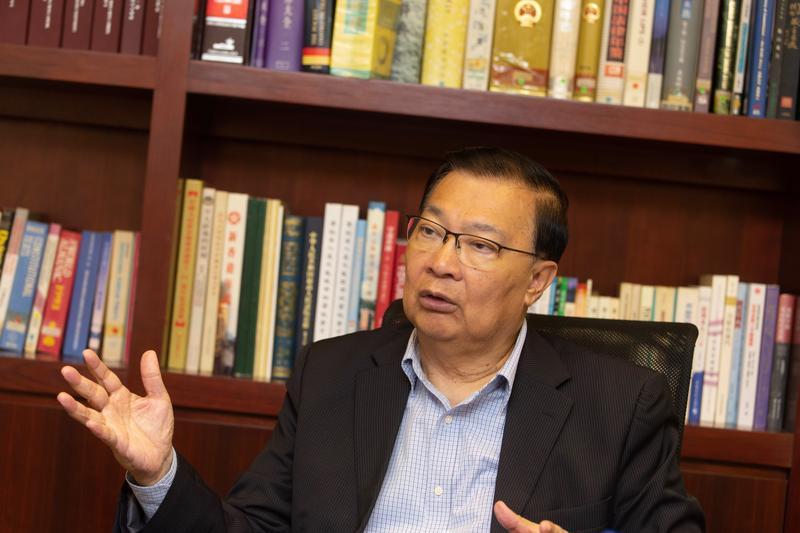 Beijing 'determined' to legislate on national security for HKSAR