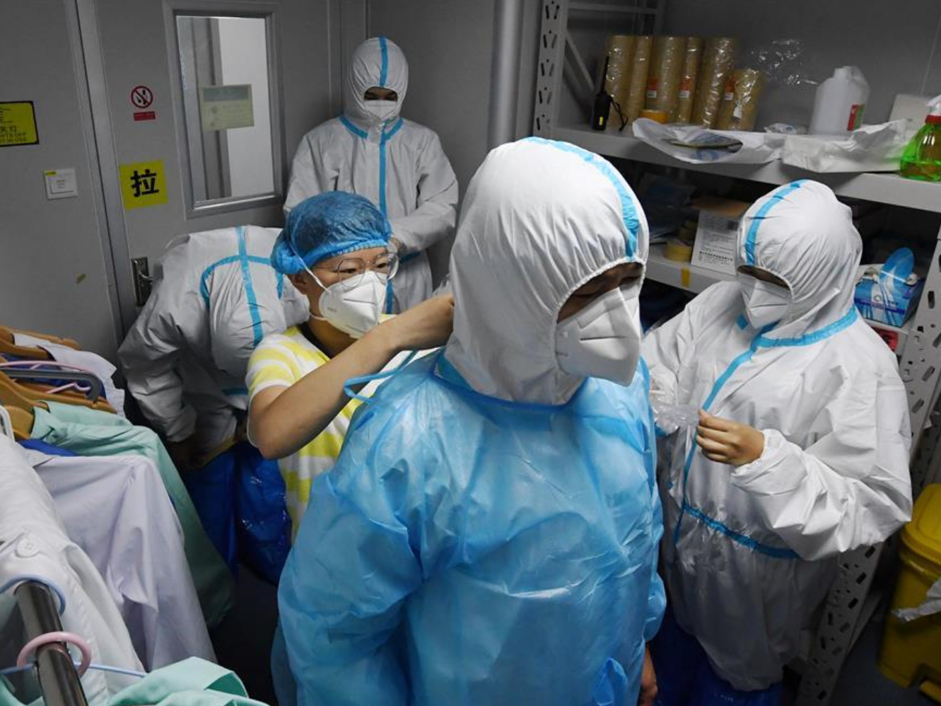 Beijing reports 7 new confirmed COVID-19 cases