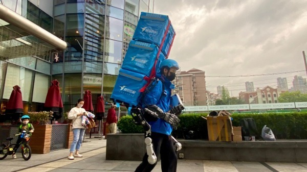Hangzhou breaks a stereotype, gives talent a new definition
