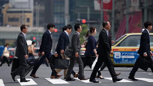 Japan's unemployment rate climbs for 3rd straight month in May