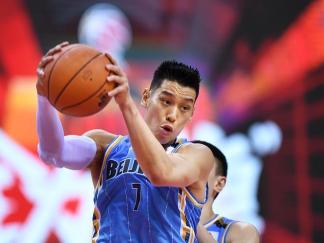 Jeremy Lin leads Beijing Ducks to edge Zhejiang Golden Bulls in CBA