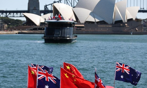 Netizens mock Aussie media for playing dumb to exposed spy activities against China