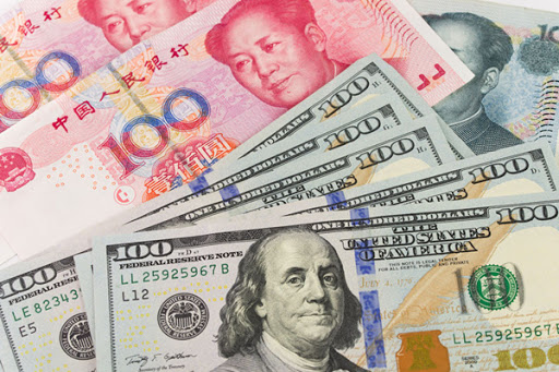 Chinese yuan strengthens to 7.0795 against USD Tuesday
