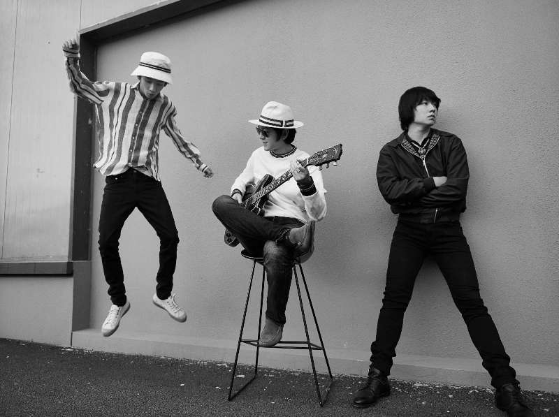 Chinese indie band reunites, releases documentary