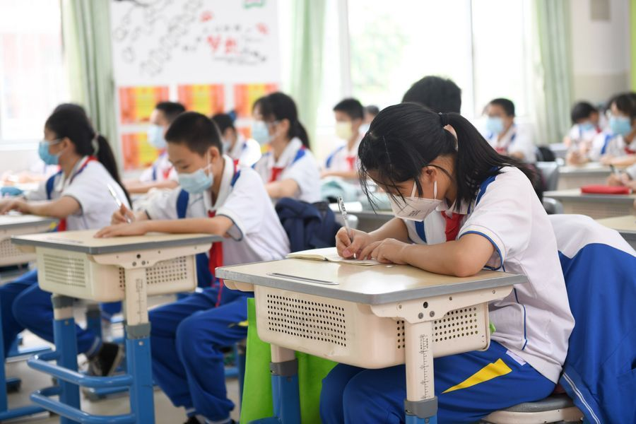Guideline looks to curb school dropouts