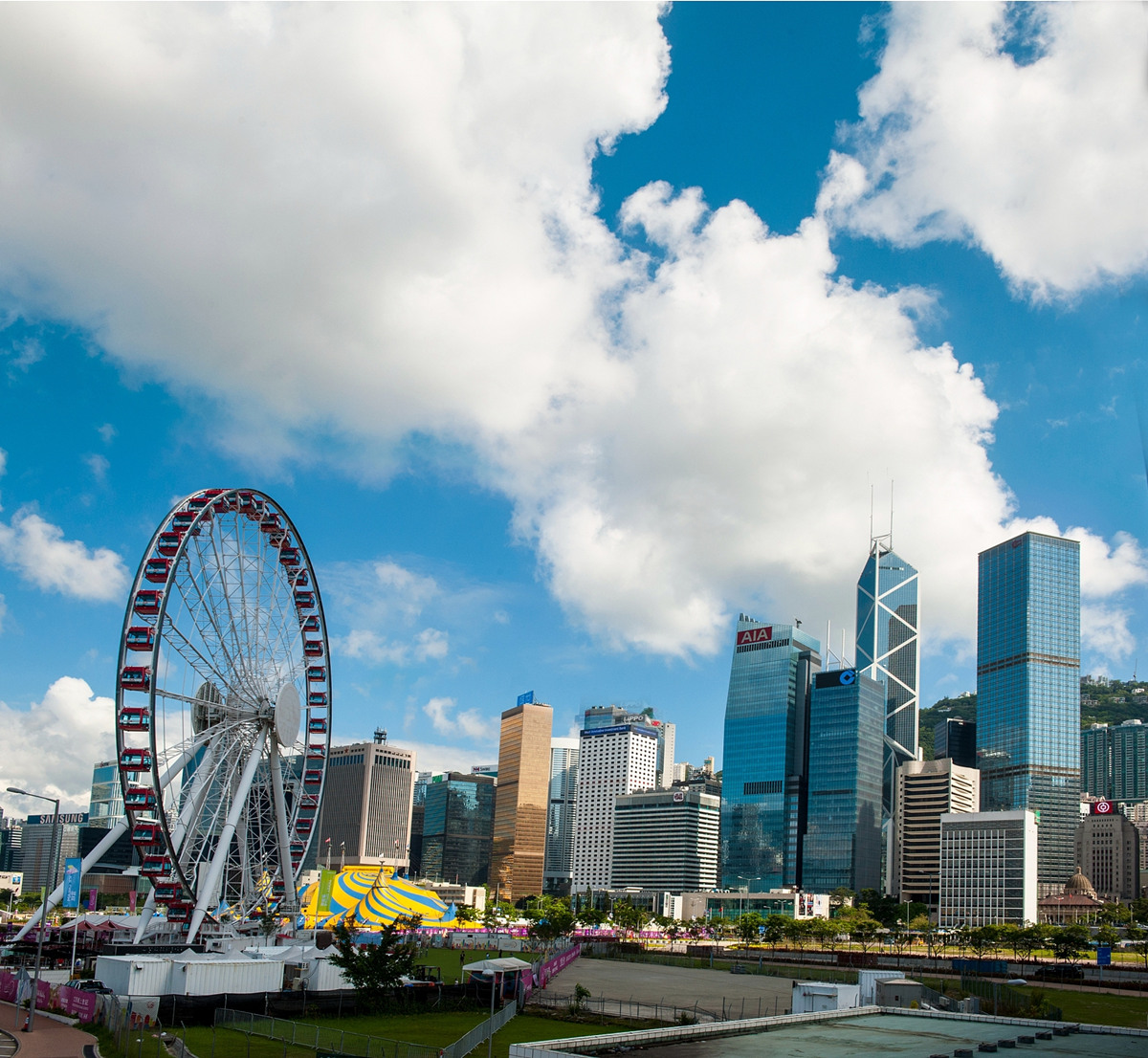 China vows to take countermeasures against US actions over Hong Kong