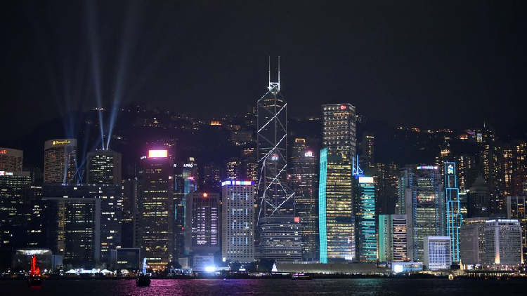 Highlights of law on safeguarding national security in Hong Kong