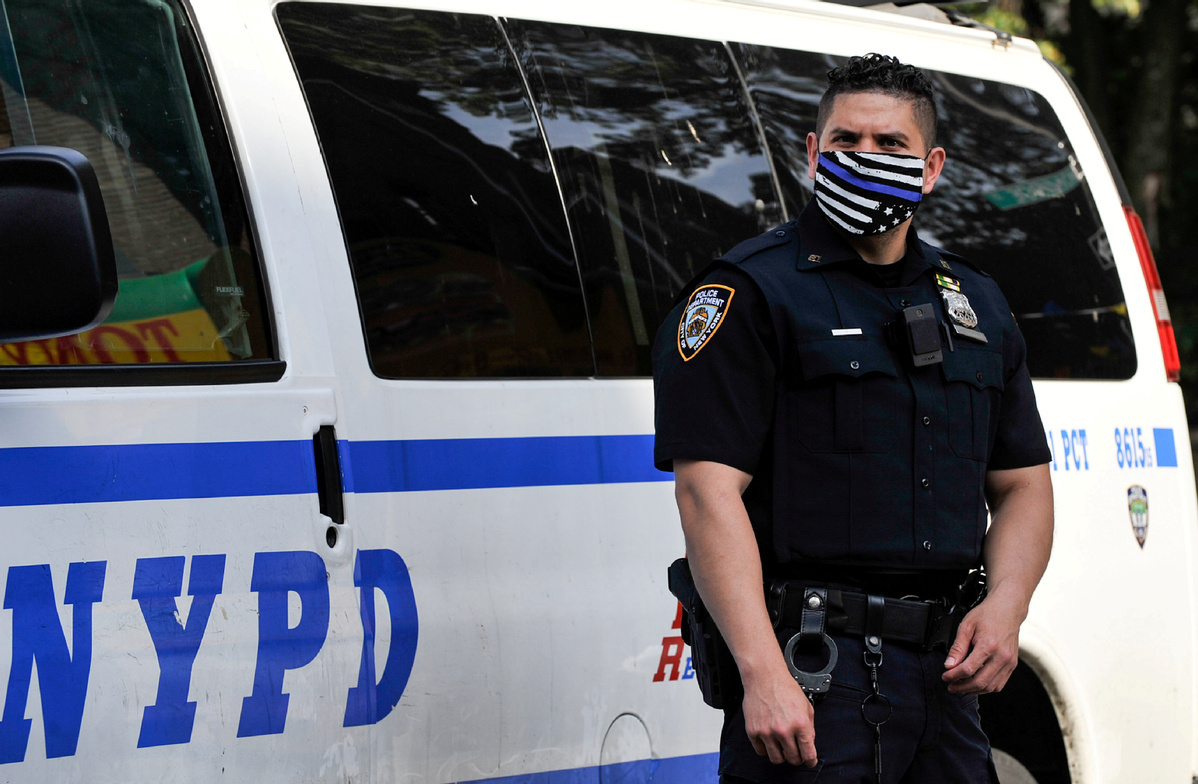 Shootings up amid police shake-ups