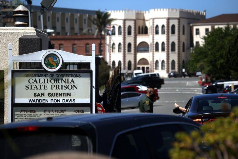 COVID-19 cases explode in California prison