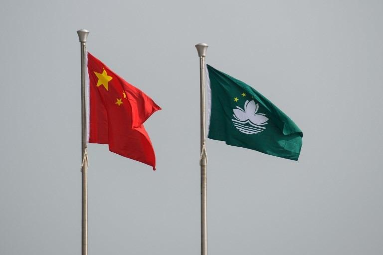 Macao SAR gov't firmly supports law on safeguarding national security in HK