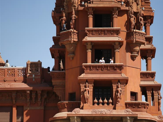 Egypt reopens Baron Empain Palace to public