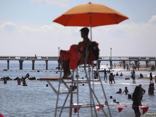 8 New York City beaches open for swimming