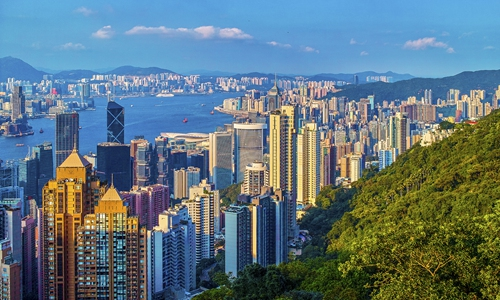 Expanding right of abode to HK BNO passport holders violates international law: Chinese Embassy in UK