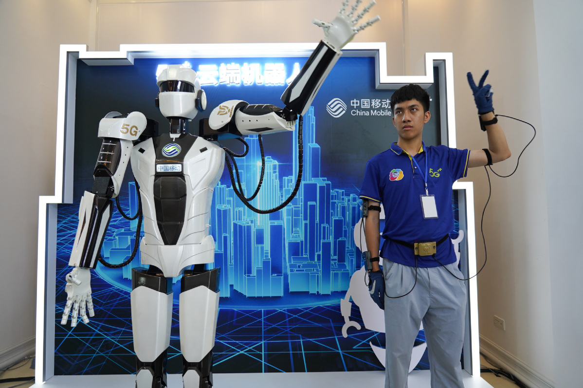 Digital economy becoming key driver of China's growth