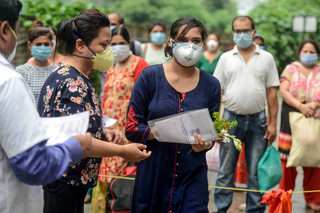 South, Southeast Asia on high alert as countries witness spikes of COVID-19 cases