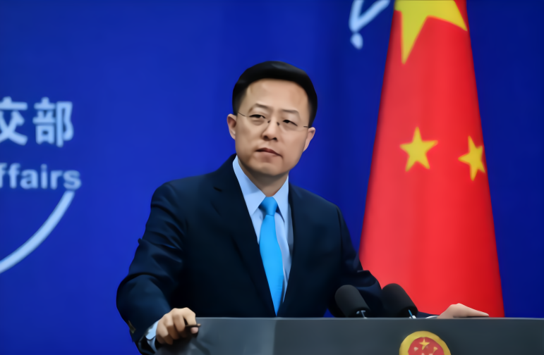 China on Australia's threat theory: Disinformation only ends up in humiliation